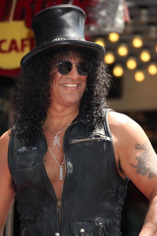 Slash i Perla Ferrar rozwodzą się?