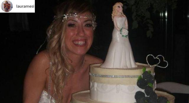 Marzyła o bajkowym ślubie, więc… wzięła go sama ze sobą!