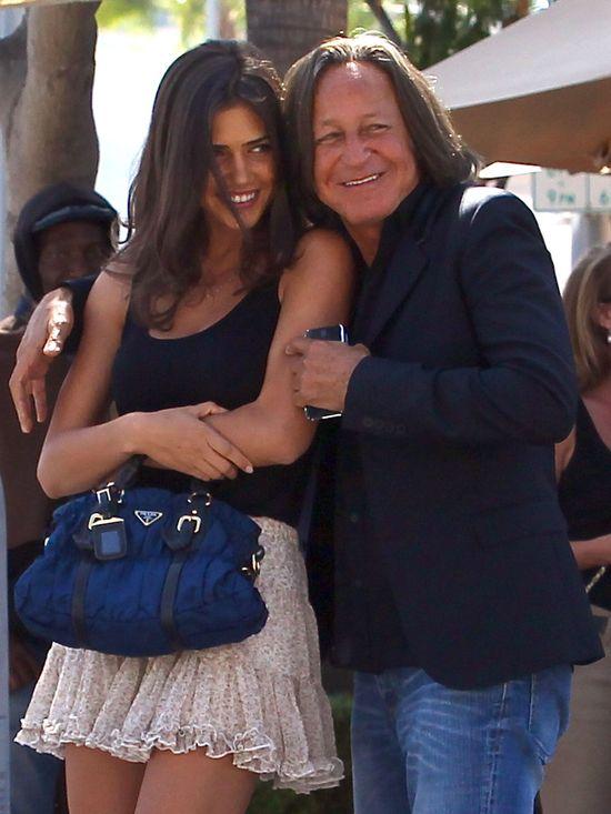 Adriana Lima, to Ty? (FOTO)
