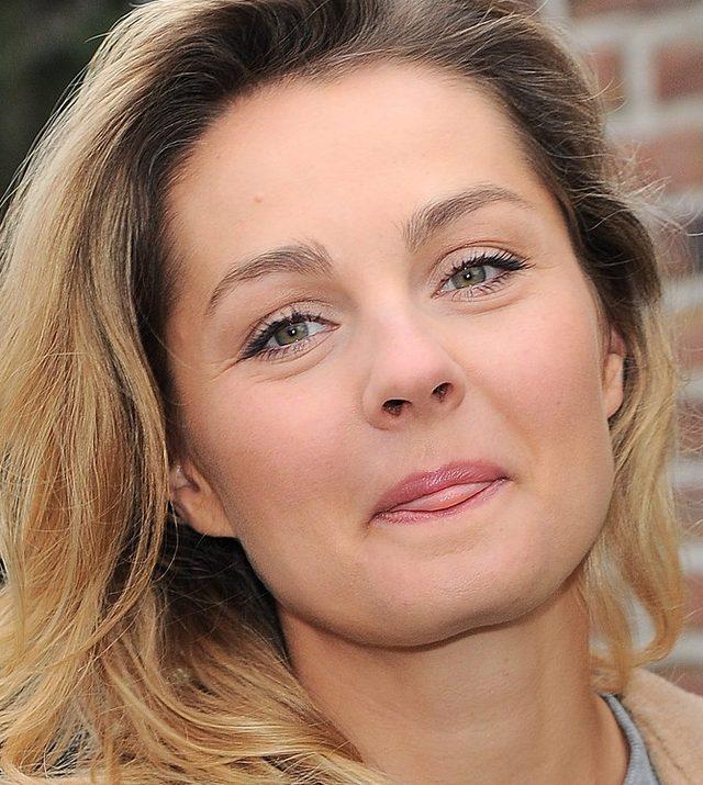 Małgorzata Socha tym razem bez ciężkiego makijażu (FOTO)
