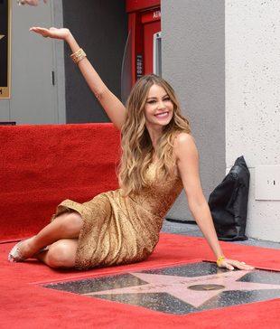 Najpiękniejsze Aktorki
