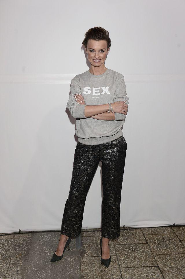Katarzyna Sokołowska o tym, ile ważą modelki