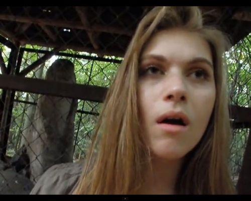 Marysia Sokołowska od Tuska śpiewa Ave Maria [VIDEO]