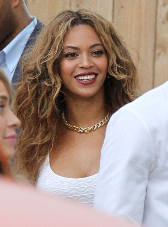 Jak Beyonce uratowała twarz siostry?