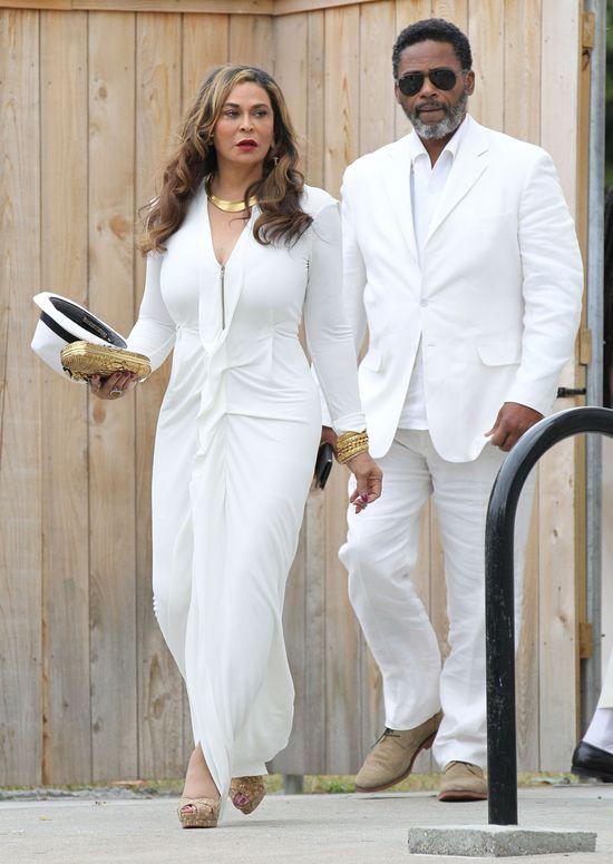 Siostra Beyonce, Solange Knowles, wzięła ślub! (FOTO)