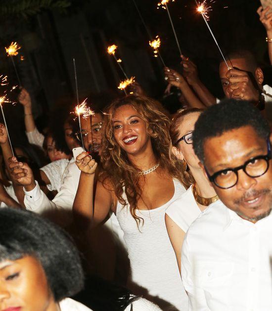 Siostra Beyonce, Solange Knowles, wzi�a �lub! (FOTO)