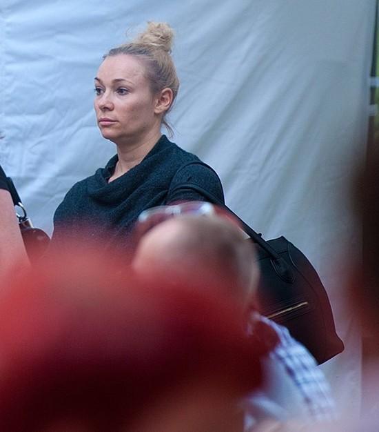Sonia Bohosiewicz bez makijażu (FOTO)