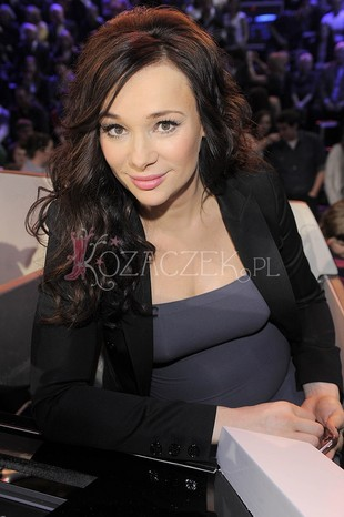 Sonia Bohosiewicz przyciemniła włosy? (FOTO)
