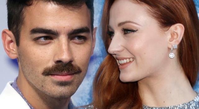 Joe Jonas i gwiazda Gry o tron zaręczyli się!