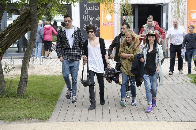 Ruszył Festiwal Sopot TOPtrendy (FOTO)