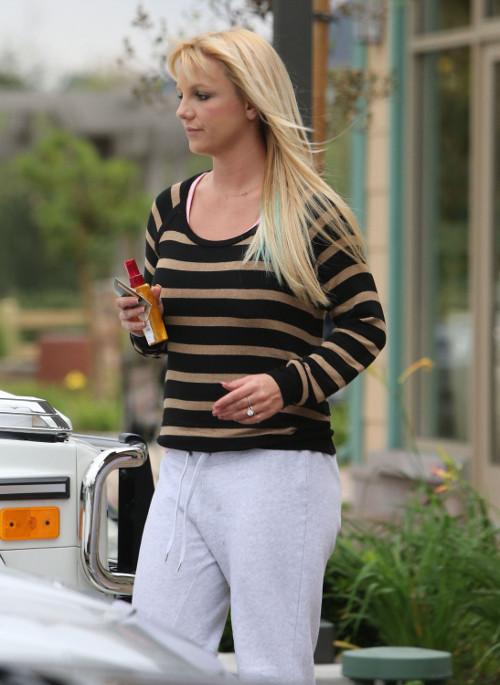 Pozew przeciw rodzinie Britney Spears wyl�dowa� w koszu