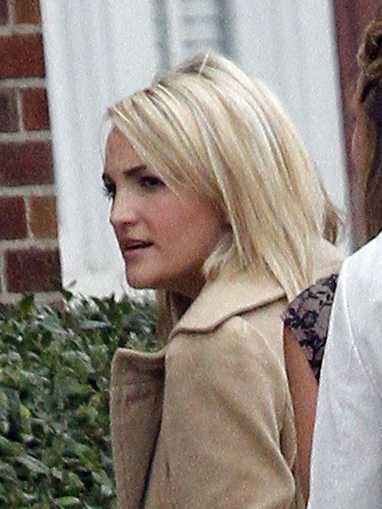 Siostrzenica Britney Spears świętowała urodziny (FOTO)