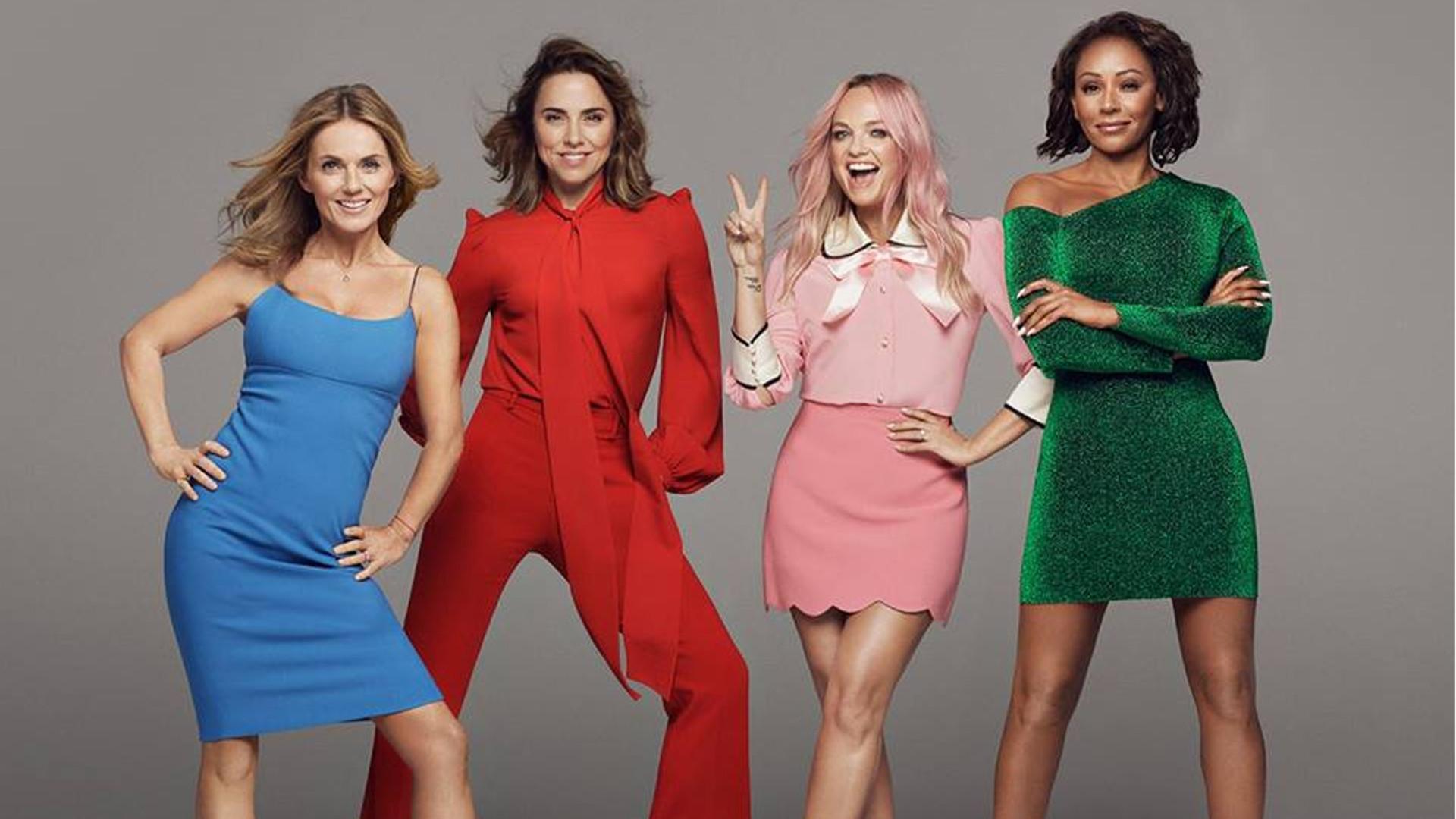 Spice Girls REAKTYWACJA! Zespół rusza w trasę koncertową bez Victorii Beckham