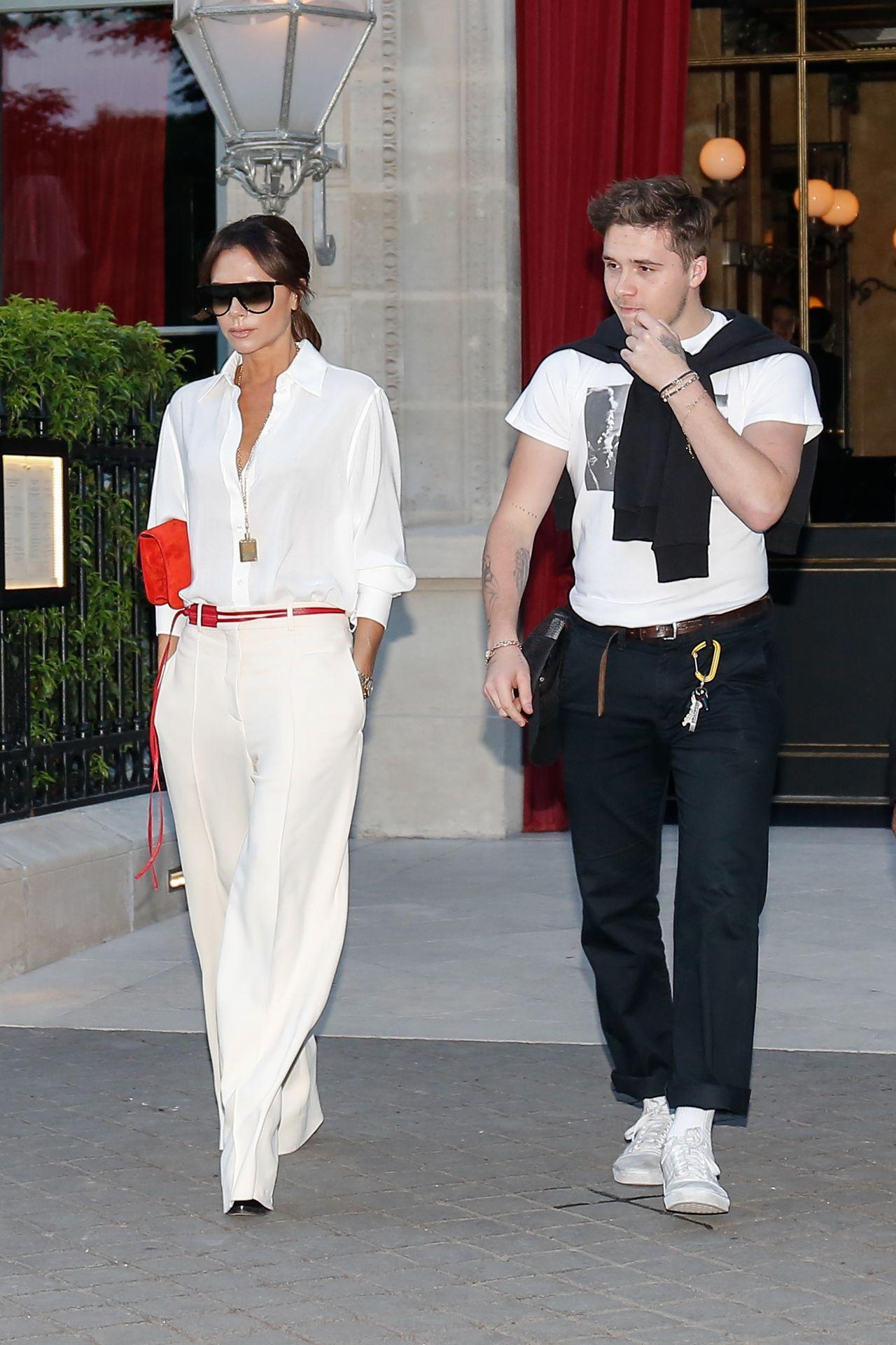 Rodzina Beckhamów w OGNIU KRYTYKI po tym zdjęciu