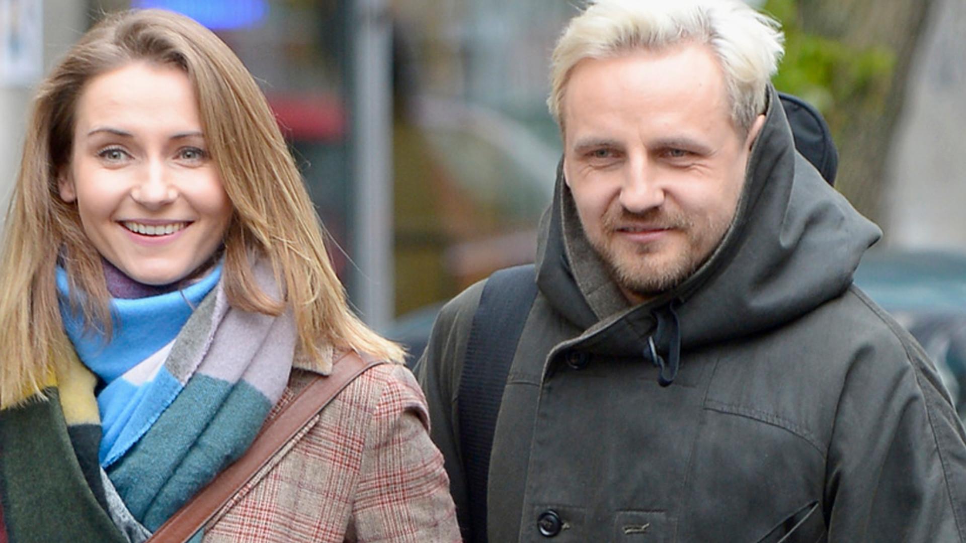 Paweł Domagała i Zuzanna Grabowska spodziewają się dziecka! Widać już BRZUSZEK?