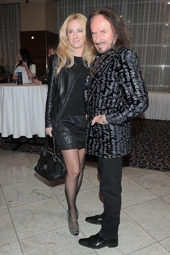Gwiazdy na gali Luksusowa Marka Roku 2013 (FOTO)