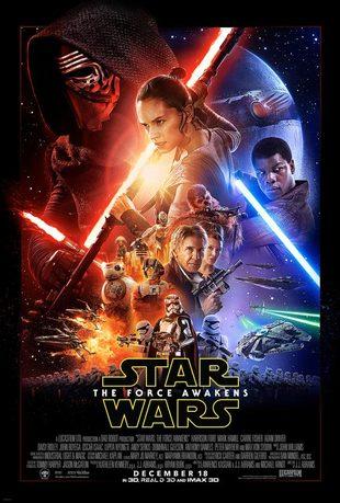 gwiezdne wojny przebudzenie mocy