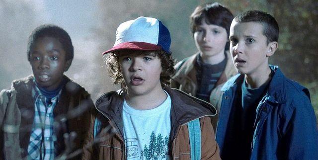 Reżyserzy zdradzają, co czeka nas w drugim sezonie Stranger Things