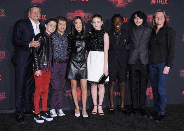 Wszystko, co musicie wiedzieć o trzecim sezonie Stranger Things!