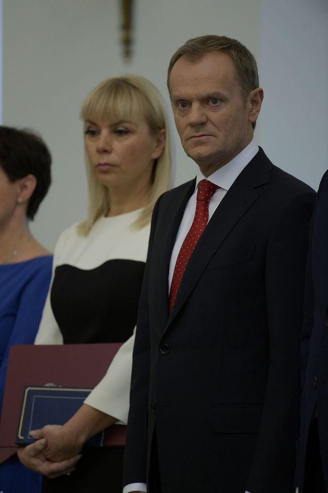 Starowicz tłumaczy, dlaczego Tusk ma powodzenie u kobiet