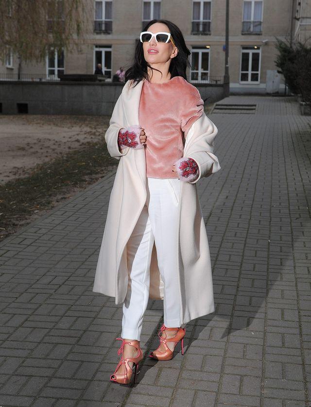 Cierpi dla mody (FOTO)