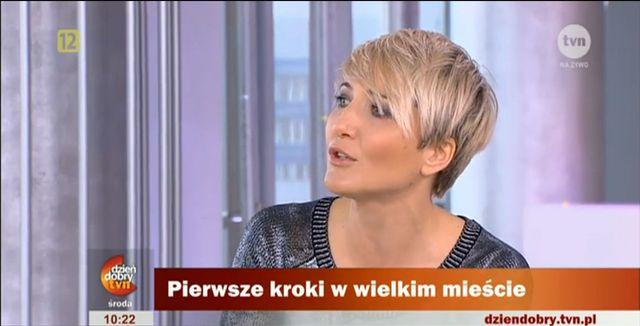 Magda Steczkowska: Nie przelewało się u nas w domu