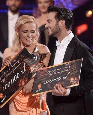 Z Anetą Zając wytańczył 1. miejsce – z kim wystąpi teraz?