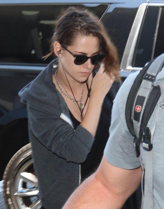 Kristen Stewart w Elle: Ja się nie uśmiecham?!