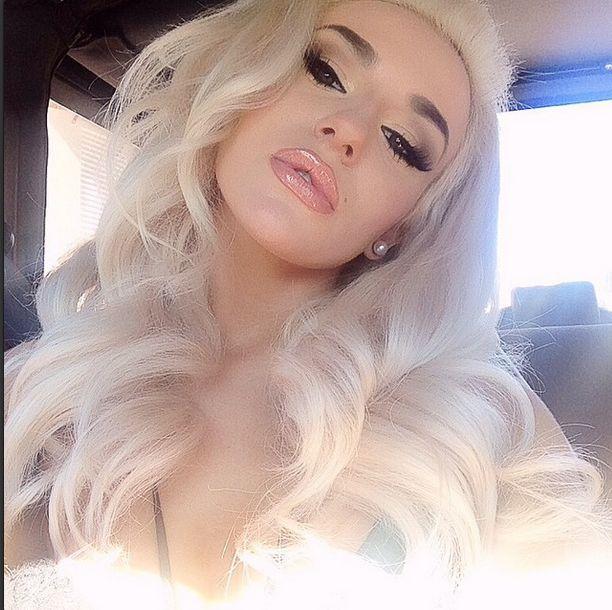 Chcecie zobaczyć Courtney Stodden bez makijażu? (FOTO)