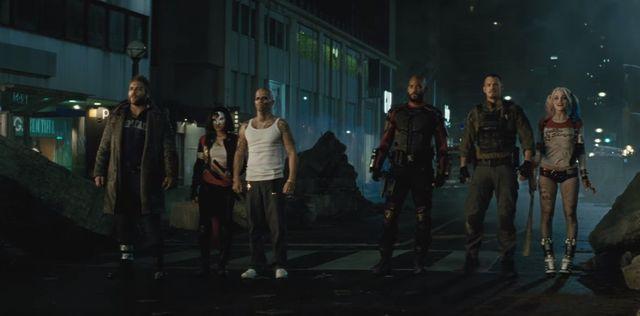 Jest pierwszy oficjanty zwiastun Suicide Squad! (VIDEO)