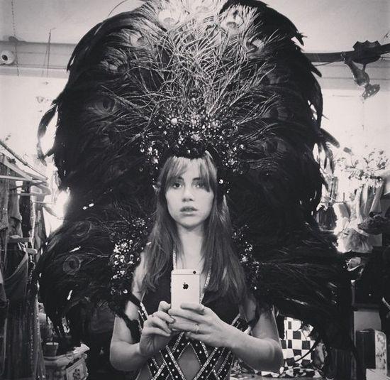 Dziewczyna Bradleya Coopera zostanie aniołkiem VS?