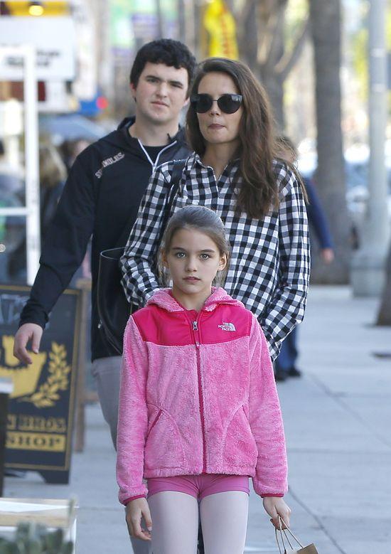 Tom Curise, który nie widział córki od lat, został zapytany o nią w wywiadzie