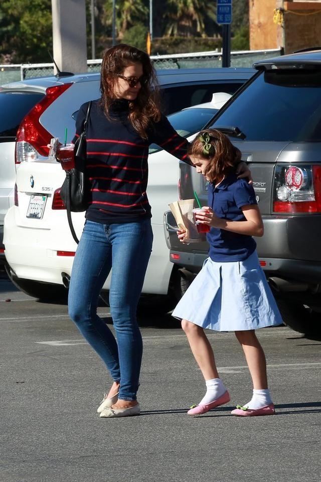 Totalne zamieszanie! Czy to Z NIM tabloidy łączą Angelinę Jolie?