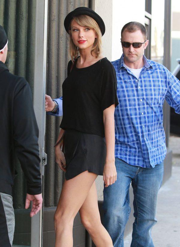 I za to właśnie fani kochają Taylor Swift [VIDEO]
