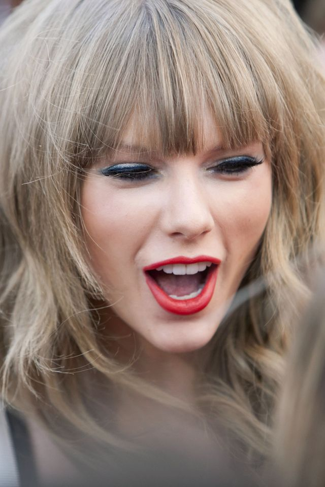 Czy Taylor Swift planuje dzieci?