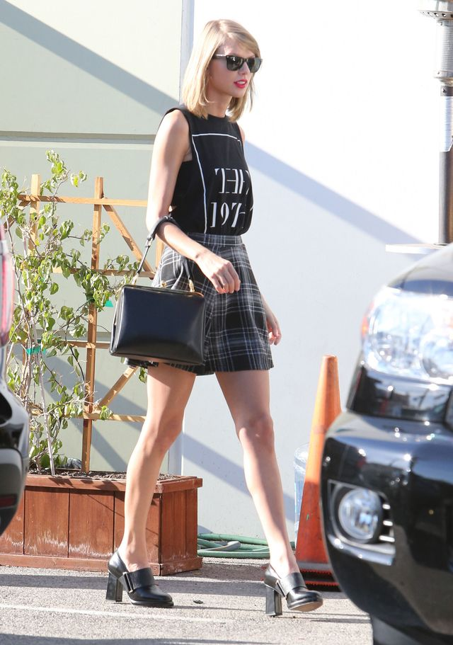 Taylor Swift już nie chce być słodka i grzeczna (FOTO)
