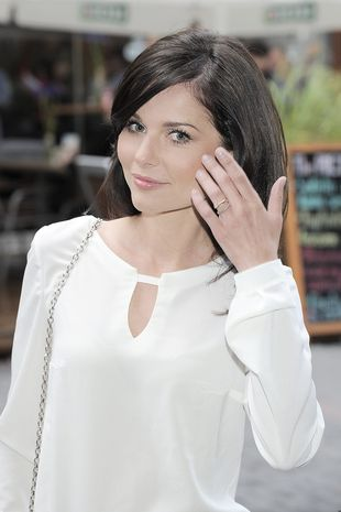 Jak Paulina Sykut-Jeżyna zwraca na siebie uwagę mężczyzn?