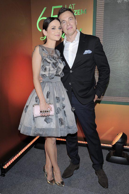 Paulina Sykut i jej mąż to naprawdę długodystansowcy