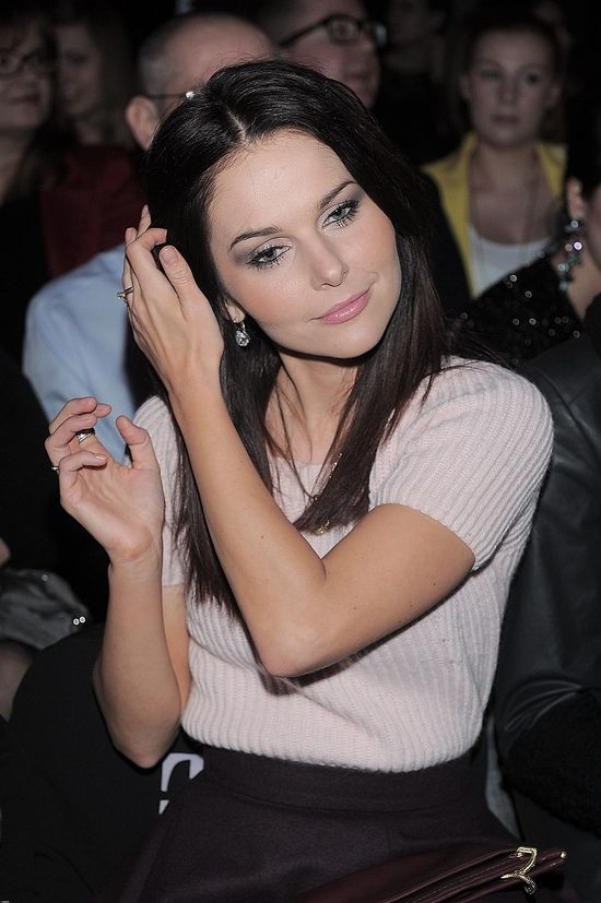 Paulina Sykut ładniejsza z każdym sezonem? (FOTO)