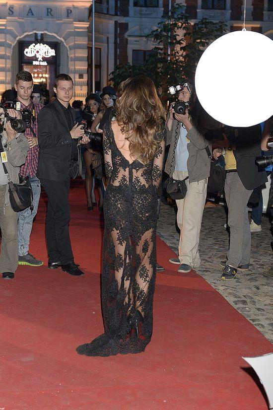 Na imprezie Playboya posz�a na ca�o�� (FOTO)