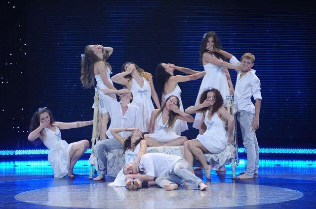 Poznaj najlepszych w Got to dance. Tylko taniec (FOTO)