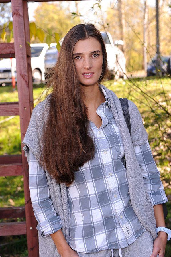 Kamila Szczawińska inspiruje się pewną polską blogerką
