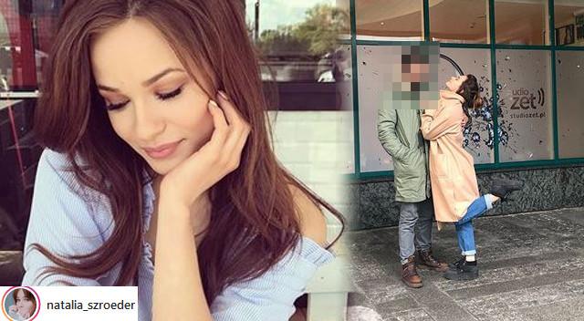 Natalia Szroeder KOMENTUJE swój związek! Pokazała zdjęcia z randki (Instagram)