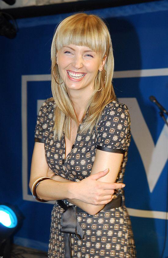 Agnieszka Szulim jest s*k� nad s*ki? [VIDEO]
