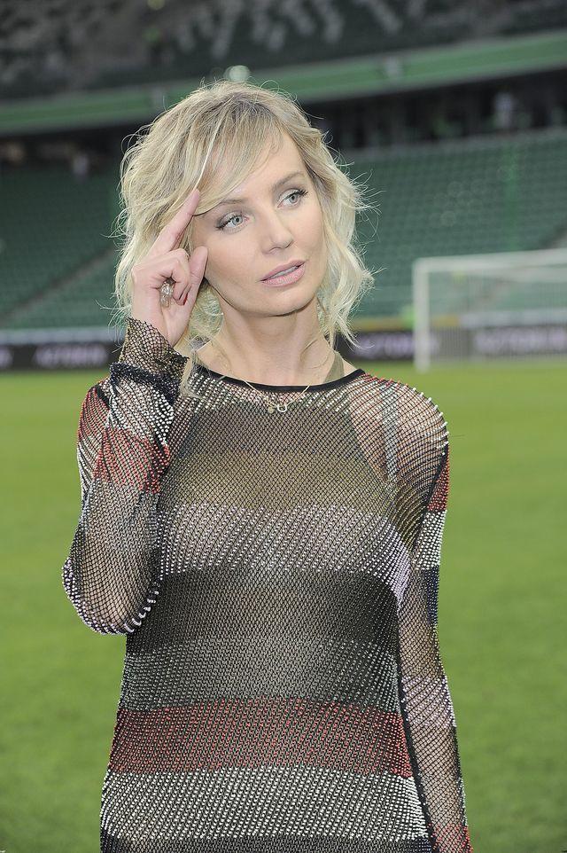 Agnieszka Szulim przyznała, że jest za chuda (FOTO)