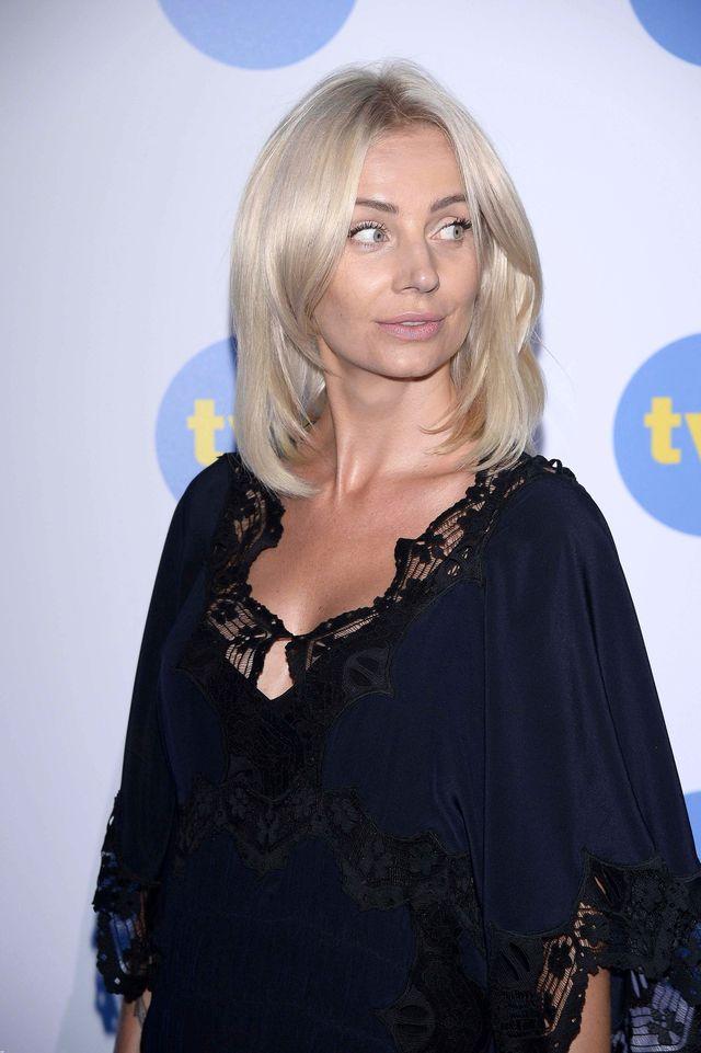 Agnieszka Woźniak-Starak w bikini na okładce (FOTO)