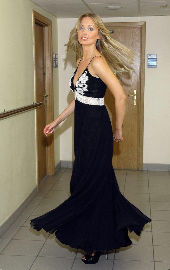 Agnieszka Szulim kończy dziś 37 lat (FOTO)