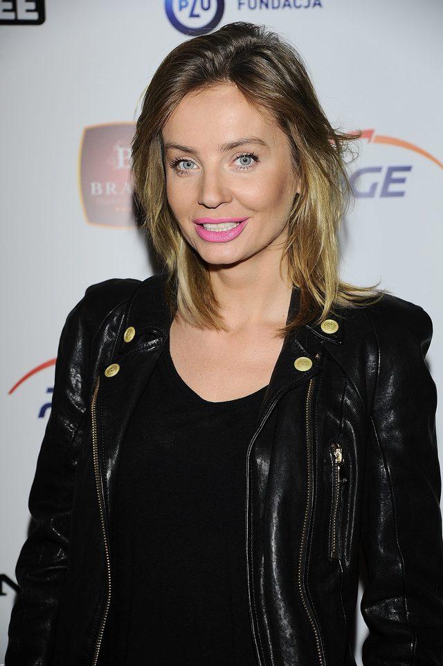 Agnieszka Szulim powinna wziąć makijażystkę na dywanik (FOTO