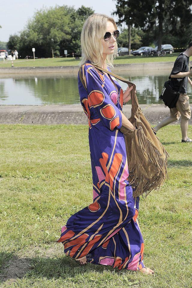 Agnieszka Szulim jak ksi�na Kate (FOTO)