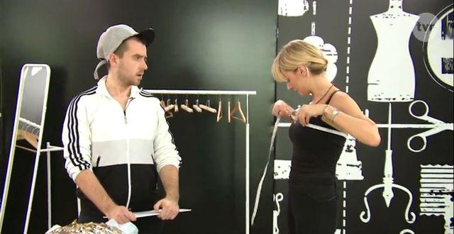 Agnieszka Szulim zdradziła wymiary swojego biustu